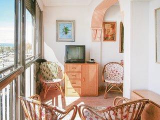 1 bedroom Apartment in Santa Pola, Region of Valencia, Spain - 5639442