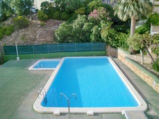 1 bedroom Apartment in La Cala de Benidorm, Valencia, Spain - 5554193