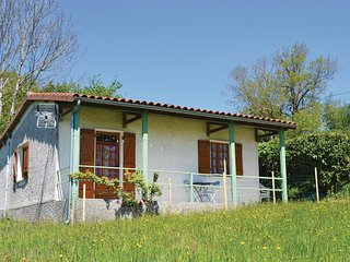 2 bedroom Villa in Saint-Bressou, Occitania, France : ref 5536365