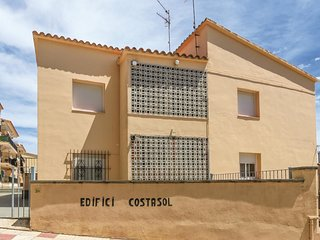 2 bedroom Apartment in Castell-Platja d'Aro, Catalonia, Spain : ref 5546745
