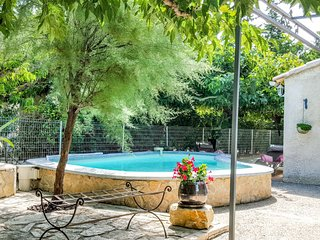 1 bedroom Apartment in Roquefort-la-Bedoule, Provence-Alpes-Cote d'Azur, France