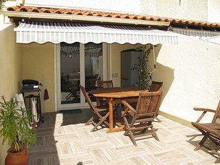 3 bedroom Villa in Le Grau-du-Roi, Occitania, France : ref 5435850