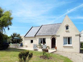 2 bedroom Villa in Saint-Eden, Brittany, France : ref 5649949