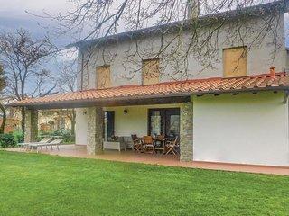 3 bedroom Villa in Ponte Esse, Tuscany, Italy - 5686562