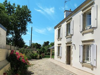 3 bedroom Villa in Esquibien, Brittany, France : ref 5438119