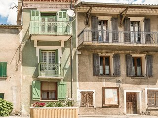 2 bedroom Villa in Allons, Provence-Alpes-Cote d'Azur, France - 5678410
