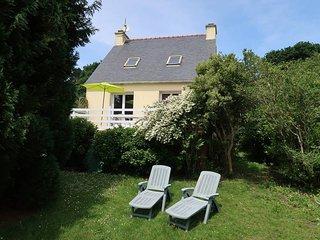 2 bedroom Villa in Crozon, Brittany, France : ref 5438099