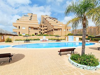 2 bedroom Apartment in Marina d'Or, Valencia, Spain : ref 5250914