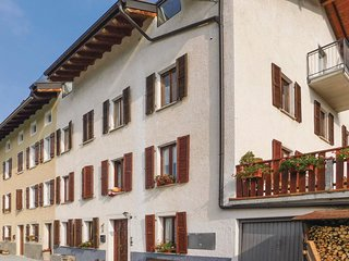 2 bedroom Apartment in Malga Postesina, Trentino-Alto Adige, Italy - 5550574
