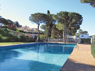 1 bedroom Apartment in Castell-Platja d'Aro, Catalonia, Spain : ref 5538715