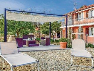 1 bedroom Villa in Corradi, Liguria, Italy : ref 5547226