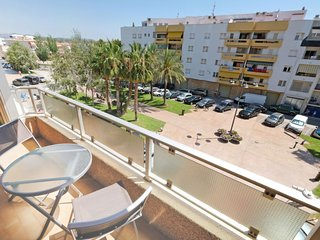 3 bedroom Apartment in L'Ampolla, Catalonia, Spain : ref 5654596