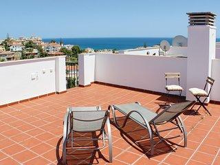 3 bedroom Apartment in Riviera del Sol, Andalusia, Spain : ref 5541001