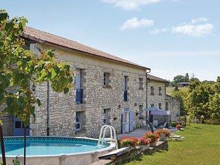 2 bedroom Villa in Belvezet, Occitania, France - 5548176