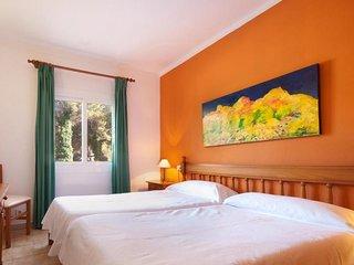 1 bedroom Apartment in Cala San Vicente, Balearic Islands, Spain : ref 5312654