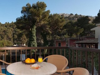 1 bedroom Apartment in Cala San Vicente, Balearic Islands, Spain : ref 5312545