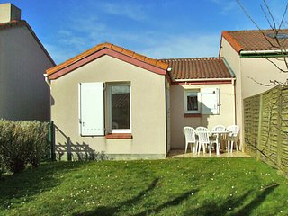 1 bedroom Villa in Pornic, Pays de la Loire, France : ref 5514862