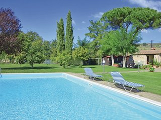 1 bedroom Apartment in Vivaia II, Tuscany, Italy : ref 5540193