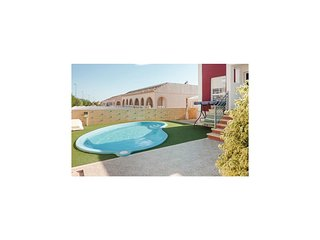 2 bedroom Villa in Lo Gea, Region of Murcia, Spain - 5585716