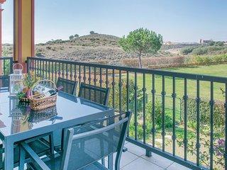 2 bedroom Apartment in Moral de la Frontera, Andalusia, Spain : ref 5647681