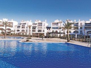 2 bedroom Apartment in Los Tomases, Region of Murcia, Spain : ref 5538757