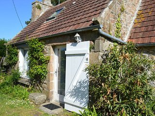 1 bedroom Villa in Landrellec, Brittany, France : ref 5436355