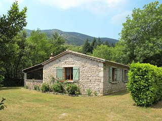 2 bedroom Villa in Valgorge, Auvergne-Rhone-Alpes, France : ref 5435110