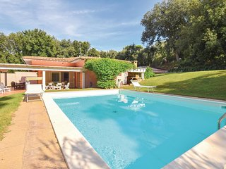4 bedroom Villa in Punta Ala, Tuscany, Italy : ref 5686643