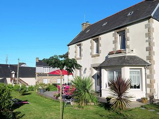 2 bedroom Villa in Lannion, Brittany, France : ref 5436261
