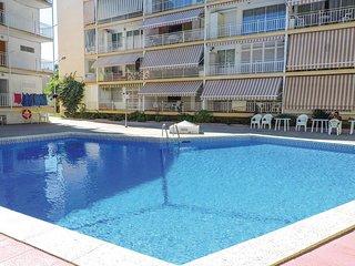 2 bedroom Apartment in Salou, Catalonia, Spain : ref 5550391