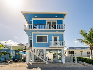 Brand New 3 Story Key Largo Home