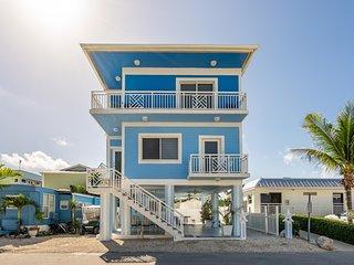 Brand New 3 Story Key Largo Home