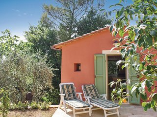 1 bedroom Villa in Montemagno, Tuscany, Italy : ref 5548396