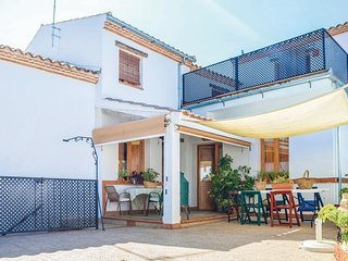 5 bedroom Villa in Villanueva del Rey, Andalusia, Spain - 5547394