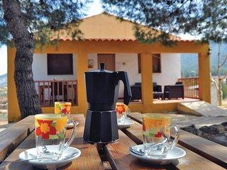 2 bedroom Villa in Ucenda, Murcia, Spain : ref 5635466