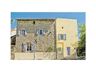 3 bedroom Villa in Villefavard, Nouvelle-Aquitaine, France : ref 5522466