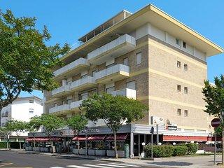 1 bedroom Apartment in Lido di Jesolo, Veneto, Italy : ref 5434458