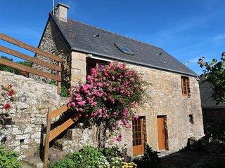 2 bedroom Villa in Plougasnou, Brittany, France - 5438291