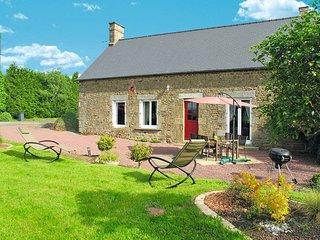 3 bedroom Villa in Pontmain, Pays de la Loire, France : ref 5439023