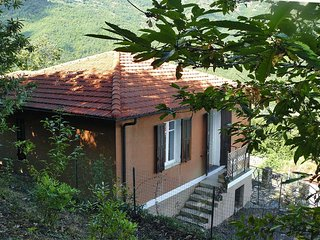2 bedroom Villa in San Bernardo di Conio, Liguria, Italy : ref 5443882