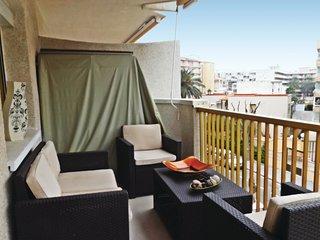 2 bedroom Apartment in Pineda de Mar, Catalonia, Spain : ref 5549866