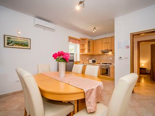 3 bedroom Apartment in Zgrabljici, Istria, Croatia : ref 5687702