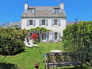 2 bedroom Villa in Locquirec, Brittany, France - 5438207