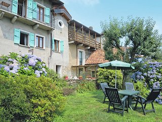 1 bedroom Apartment in San Martino, Piedmont, Italy - 5440892