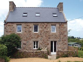 3 bedroom Villa in Saint-Samson-sur-Rance, Brittany, France : ref 5536526