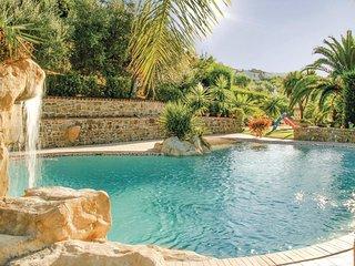 1 bedroom Villa in Laureana Cilento, Campania, Italy : ref 5550558