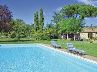 1 bedroom Apartment in Castel Petraio, Tuscany, Italy - 5540194