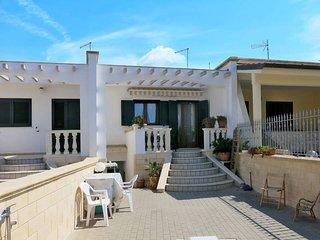 2 bedroom Villa in Marina di Mancaversa, Apulia, Italy : ref 5479258