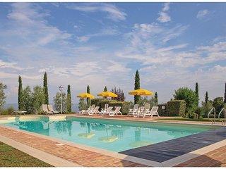1 bedroom Apartment in La Pievaccia, Tuscany, Italy - 5540432