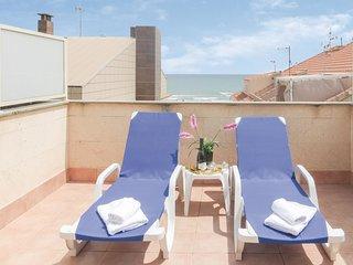 2 bedroom Villa in Torrelamata, Region of Valencia, Spain - 5674680